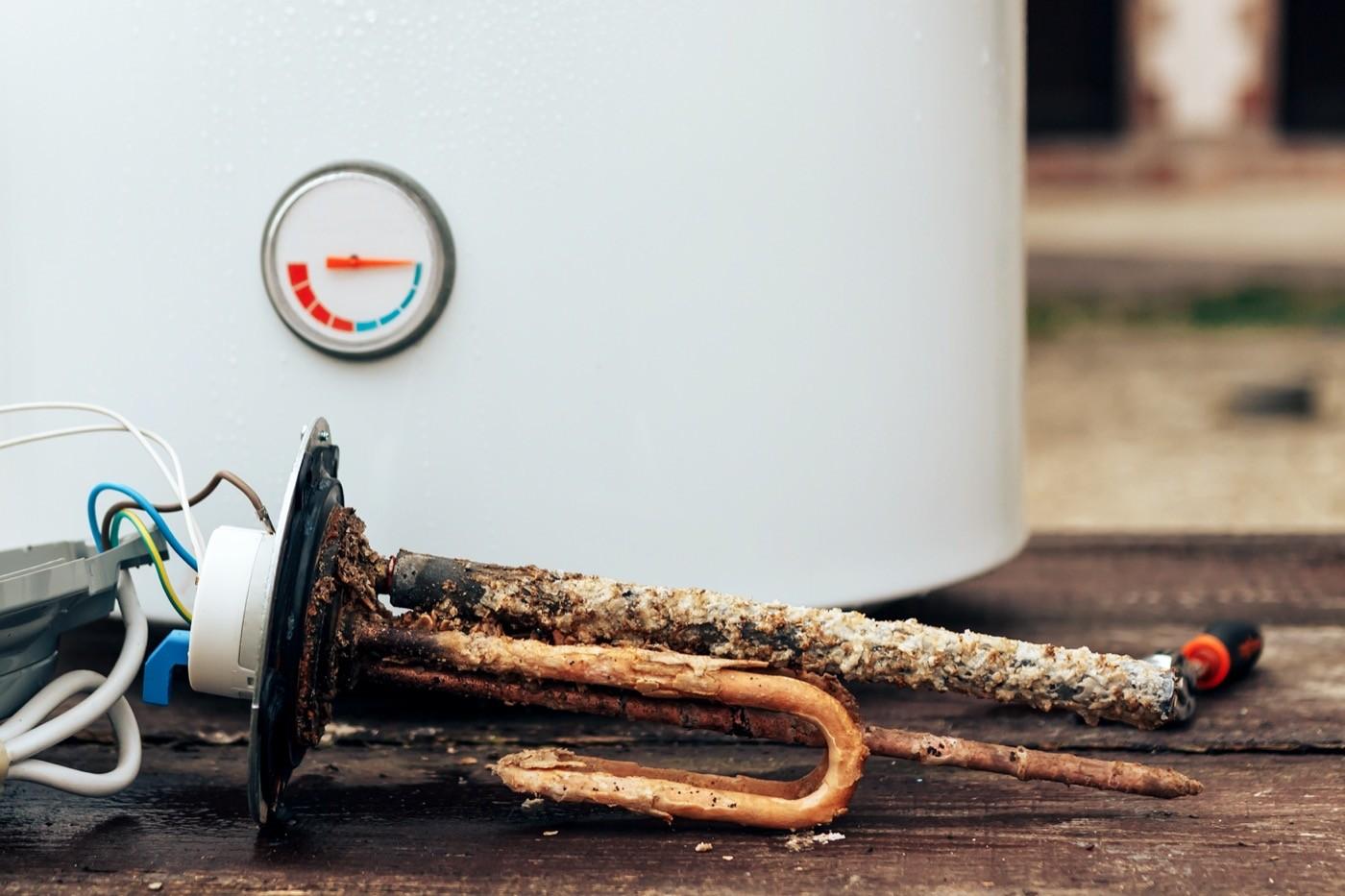 Hire Water Heater Repairs Experts