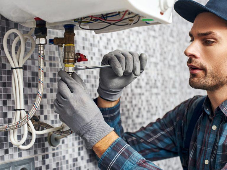 Tankless Water Heater Repair In Austin